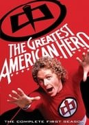 The Greatest American Hero                                  (1981-1983)