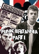 Punk Britannia