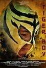 Tiger Boy                                  (2012)