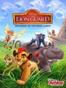 The Lion Guard                                  (2016- )