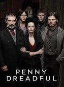 Penny Dreadful (2014-)