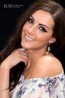 Katie Green Model