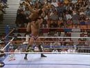Razor Ramon vs. Paul Van Dow (WWF, 08/08/92)
