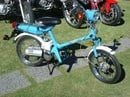 Moped (1981 Honda Express)