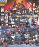 Gobots Toys by TONKA