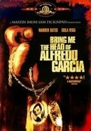 Bring Me the Head of Alfredo Garcia  [Region 1] [US Import] [NTSC]