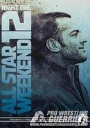 PWG All Star Weekend 12 - Night 1