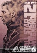 PWG All Star Weekend 12 - Night 2