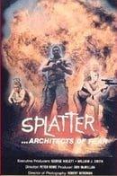 Splatter: Architects of Fear