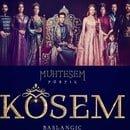 Magnificent Century Kosem