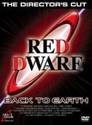 """Red Dwarf"" Back to Earth"