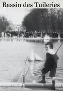 Bassin des Tuileries
