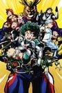 Boku no Hero Academia                                  (2016- )
