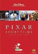 Pixar Short Films Collection