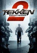 Tekken: Kazuya