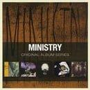 Original Album Series -  Ministry