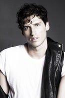 Ryan Kennedy (model)