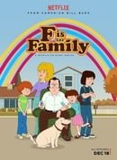 F Is for Family                                  (2015- )