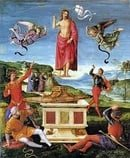 Raphael: Resurrection of Christ