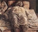 Mantegna: Lamentation of Christ
