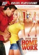 Jesse Jane: Home Work