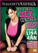 My First Sex Teacher #20