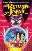 Aladdin: The Return of Jafar (1994)