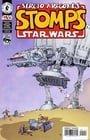 Sergio Aragones Stomps Star Wars