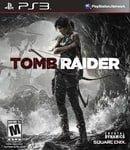Tomb Raider - Playstation 3