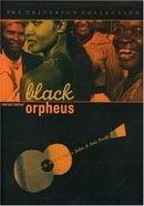 Black Orpheus - Criterion Collection