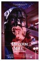 Phantom of the Mall: Eric
