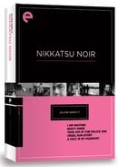 Eclipse Series 17 - Nikkatsu Noir