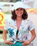 Sally Field - Smokey and the Bandit II