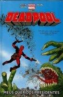Deadpool, Vol. 1: Dead Presidents