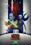 Star Wars: Rebels                                  (2014-2018)