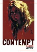 Contempt (The Criterion Collection)