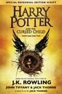Harry Potter and the Cursed Child, Parts I & II