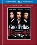 GoodFellas (20th Anniversary Edition)