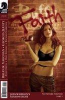 Buffy the Vampire Slayer Season 8: #6 No Future for You, Part 1