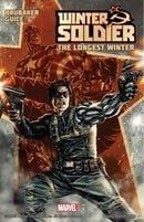 Winter Soldier, Vol. 1: The Longest Winter