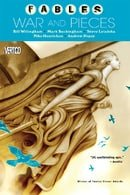 Fables, Vol. 11: War and Pieces