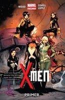 X-Men, Vol. 1: Primer