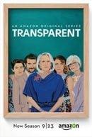 Transparent                                  (2014- )