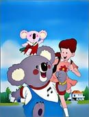 """The Wonderous Koala Blinky"" (aka Noozles)"
