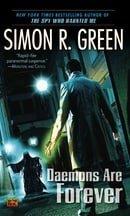 Daemons are Forever (Secret Histories #2)