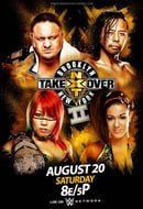 NXT TakeOver: Brooklyn II