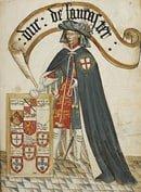 Henry of Grosmont, 1st Duke of Lancaster