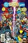 DC vs. Marvel Comics