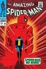 Marvel Tales Starring Spider Man #190: Spider-Man No More