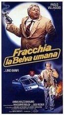 Fracchia la belva umana (1981)